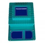 600 VA Trafo fuer 2 Unterwasserscheinwerfer 300 W 12 V