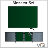 Germany-Pools Wall Blende B Tiefe 1,25 m Edition Lima