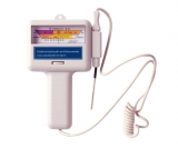 Pool Messgerät pH und Chlor Wert Test automatischer Pooltester