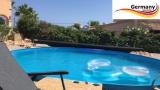 Pool aus Edelstahl 600 x 125 cm Edelstahlpool Komplettset