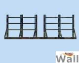 Ovalpool freistehend 6,15 x 3,00 m Germany-Pools Wall
